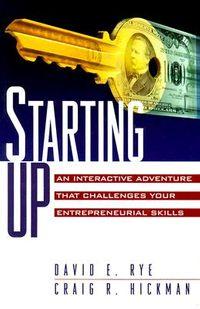 Starting Up