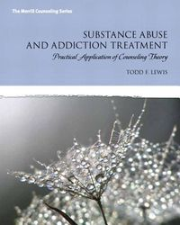 Substance Abuse and Addiction Treatment + Video-enhanced Pearson Etext Access Card