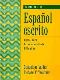 Espanol Escrito