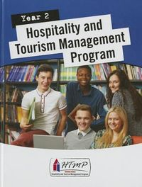 Hospitality And Tourism Management Program Year 2