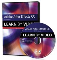 Adobe After Effects CC Learn by Video 2014