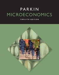 Microeconomics + Myeconlab With Pearson Etext