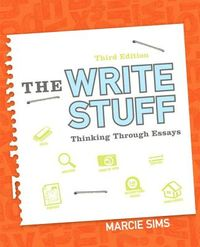 The Write Stuff + Mywritinglab With Pearson Etext Passcode