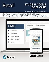 Revel for the Western Heritage -- Access Card