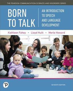 Born to Talk Enhanced Pearson eText Access Code