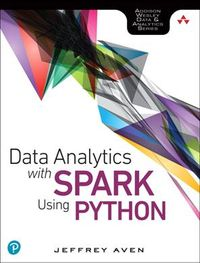 Data Analytics With Spark Using Python