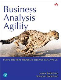 Business Analysis Agility