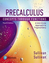 Precalculus + Mymathlab With Pearson Etext Access Card