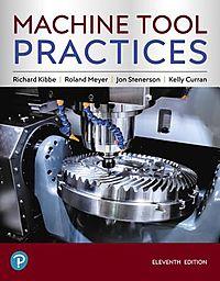 Machine Tool Practices