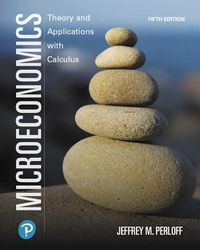 Mylab Economics With Pearson Etext -- Access Card -- for Microeconomics