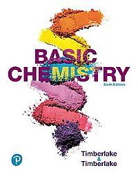 Basic Chemistry Plus Mastering Chemistry With Pearson Etext -- Access Card Package