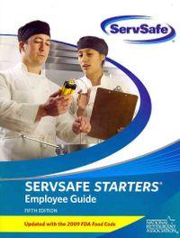 ServSafe Starters Employee Guide