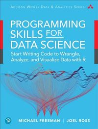 Programming Skills for Data Science