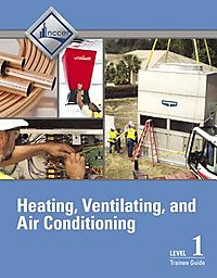 Heating Ventilating, and Air Conditioning, Level 1