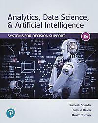 Analytics, Data Science, & Artificial Intelligence