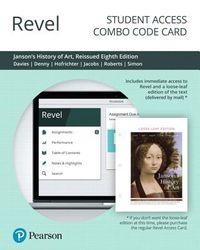 Revel for Janson's History of Art Access Card