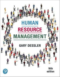 Mylab Management With Pearson Etext -- Access Card -- for Human Resource Management