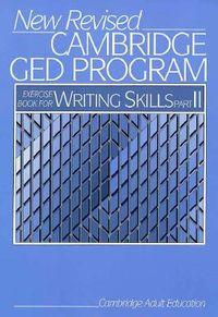 New Revised Cambridge Ged Program