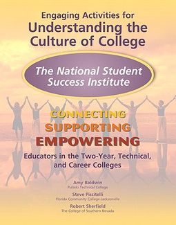 Engaging Activities for Understanding the Culture of College