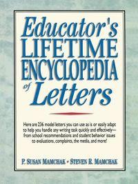 Educator's Lifetime Encyclopedia of Letters