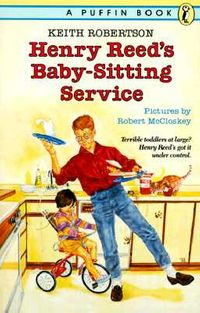 Henry Reed's Baby-Sitting Service