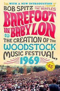 Barefoot in Babylon
