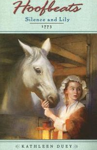 Silence and Lily 1773