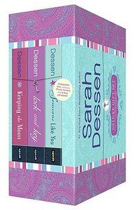 Sarah Dessen Deluxe Gift Set