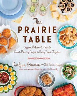 The Prairie Table
