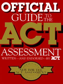 Official Guide to the Act Assessment