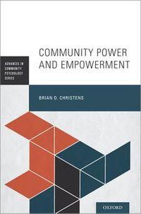 Community Power and Empowerment