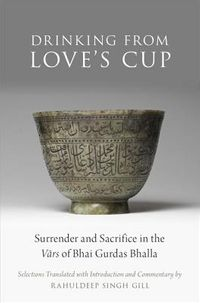 Drinking from Love's Cup