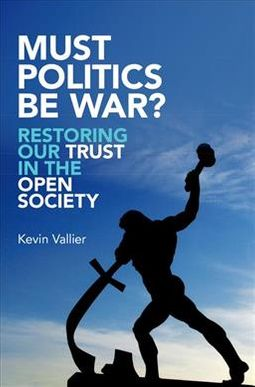 Must Politics Be War?