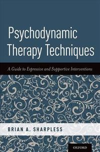 Psychodynamic Therapy Techniques