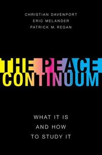 The Peace Continuum