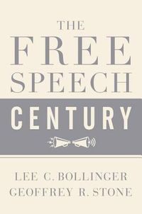 The Free Speech Century