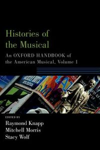 Histories of the Musical
