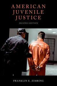 American Juvenile Justice