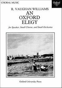 An Oxford Elegy