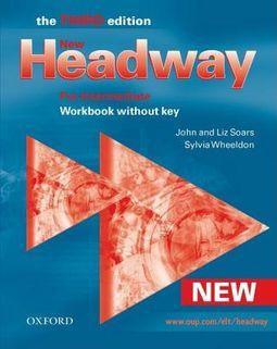 face2face pre intermediate workbook решебник