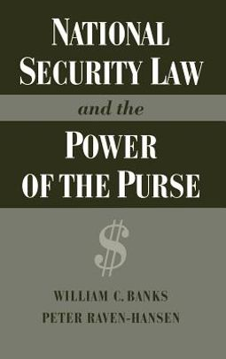 National Security Law and the Power of the Purse