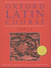 Oxford, Latin Course