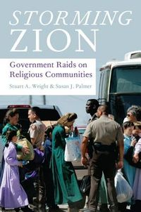 Storming Zion