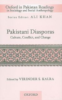 Oxford in Pakistan Readings in Sociology and Social Anthropology