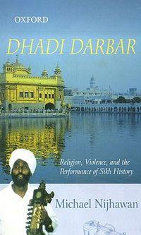 Dhadi Darbar