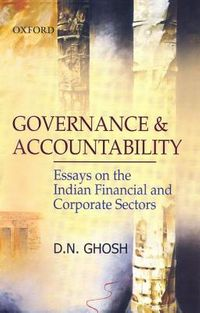 Governance and Accountability