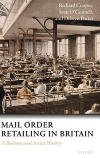 Mail Order Retailing In Britain