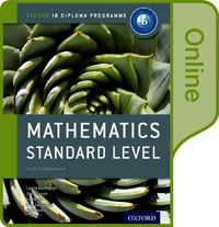 Mathematics Standard Level Access Code