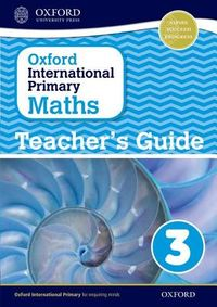 Oxford International Primary Maths Stage 3, Age 7-8