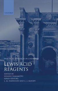 Lewis Acid Reagents